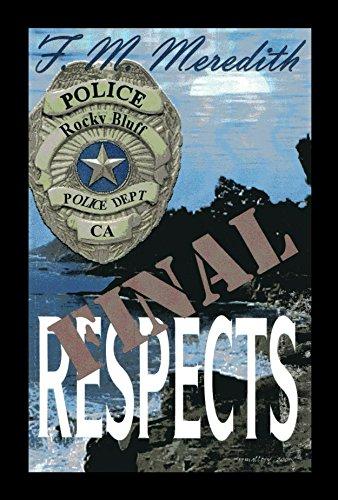 Final Respects (Rocky Bluff PD Series Book 1)