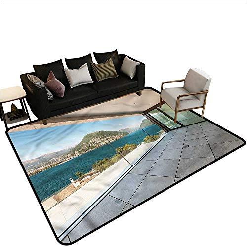 (Modern,Floor Mat Entrance Doormat 36