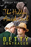 #10: The Hidden Amish Girl (Amish Romance)