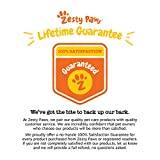 Zesty Paws Allergy Immune Bone Broth Food Topper
