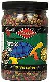12.5-Ounce, Maintenance Formula Providing Complete & Balanced Nutrition Tortoise Food