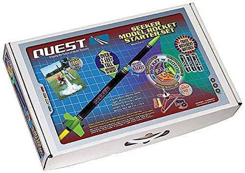 Quest Aerospace - Seeker Starter Set