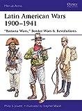 Latin American Wars 1900–1941