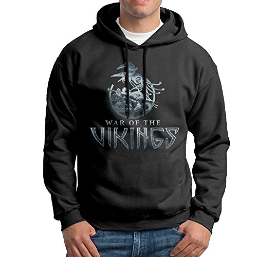 [NVVM Men's Historical Drama TV Series Pullover Hoodies Sweats XXL] (Costumes For Drama)