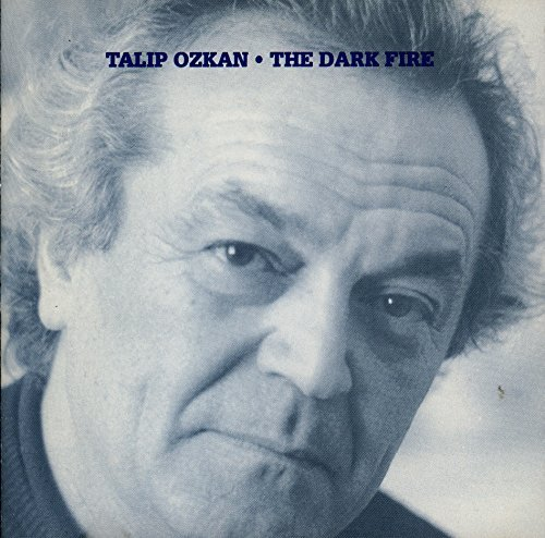 The Dark Fire by Talip Ozkan