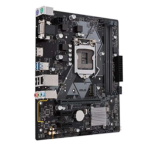 Vipeco Prime H310M-E R2.0 H310 Socket LGA 1151 DDR4 DIMM Micro ATX Mainboard from Vipeco