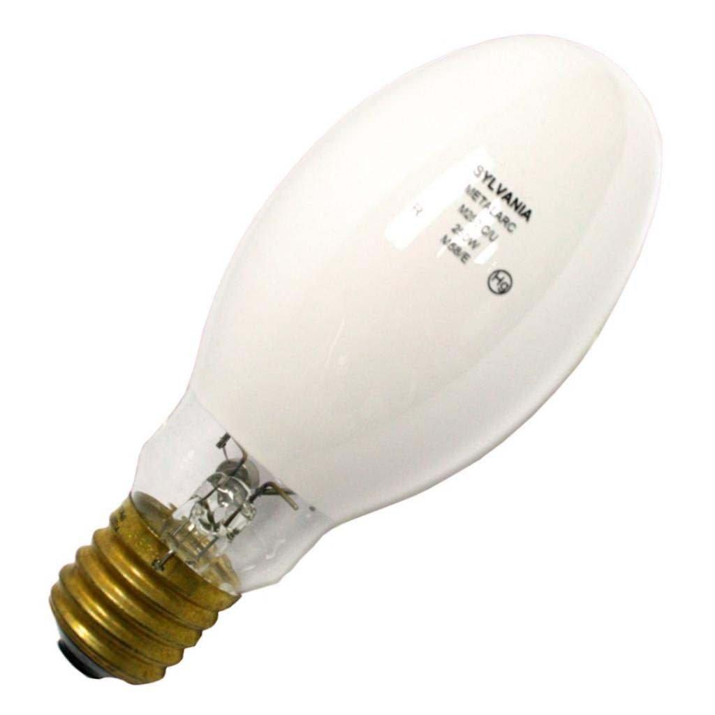 Sylvania METALARC BULBS M250//U//ED28 64033-0 H.I.D LOT OF 6 Lamps Coated NIB