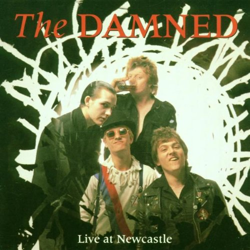 Live at Newcastle by Receiver Records