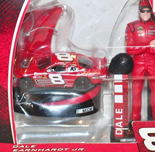 Dale Earnhardt Jr. Collectible Ornament - Ornaments Jr Dale Earnhardt