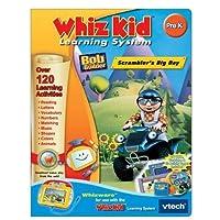 VTech - Whiz Kid CD - Bob el constructor