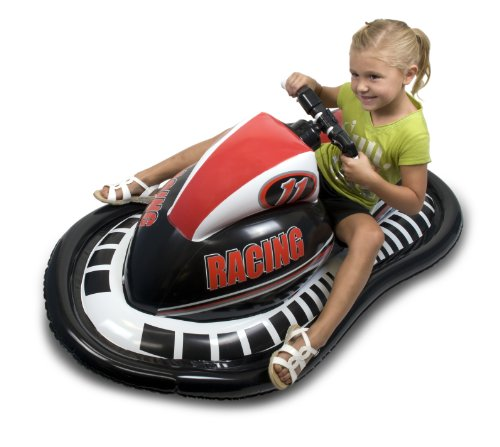 (All Terrain Inflatable for Wii)
