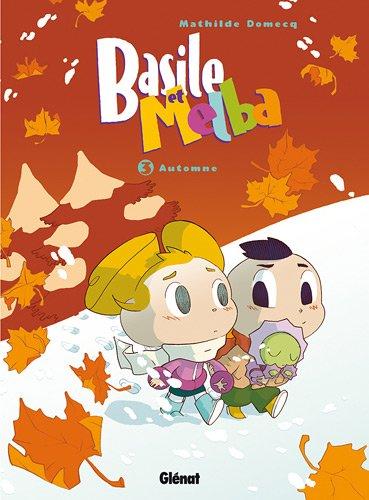 Basile et Melba n° 3<br /> Automne