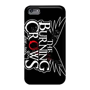 Great Hard Cell-phone Cases For Iphone 6 (Dkj13732hlKJ) Support Personal Customs Beautiful Queen Image