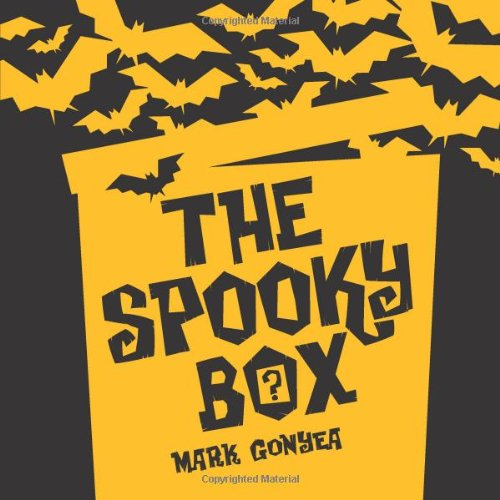 The Spooky Box -