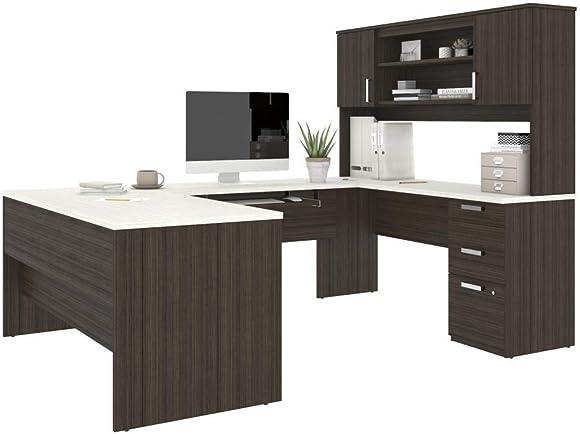 Bestar Home Office Desk