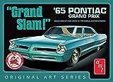 AMT 1/25 1965 Pontiac Grand Prix Grand Slam OAS White