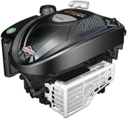 Motor cortacésped Briggs & Stratton 5HP 190 cm3 bs126 m02 – 0075 ...
