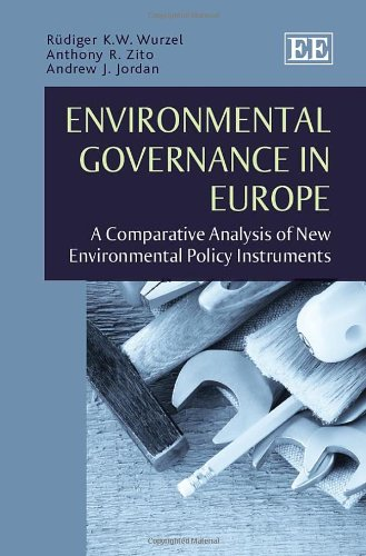 Environmental Governance in Europe: A Comparative Analysis of New Environmental Policy Instruments