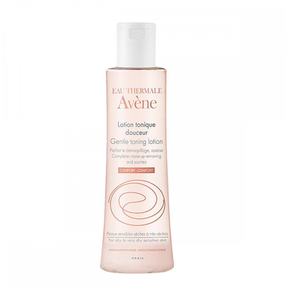 Avene Gentle Tonic Lotion 100ml