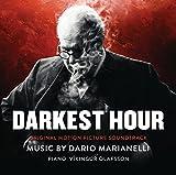 Darkest Hour [Original Motion Picture Soundtrack]