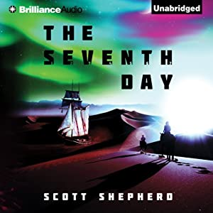 The Seventh Day Audiobook