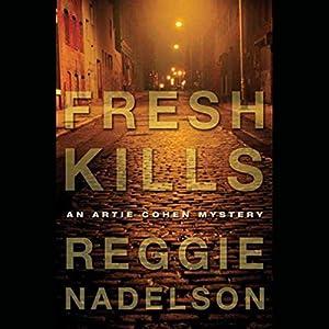 Fresh Kills Audiobook