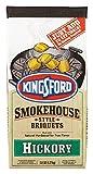 Kingsford Charcoal Briquettes Hickory 2.8 Lb.