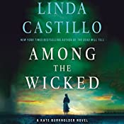 Among the Wicked: A Kate Burkholder Novel | Linda Castillo