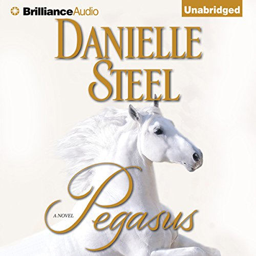 Pegasus: A Novel Audiobook [Free Download by Trial] thumbnail