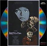 Ladyhawke Widescreen LaserDisc