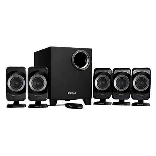 Designer Speakers For Home And Computers
