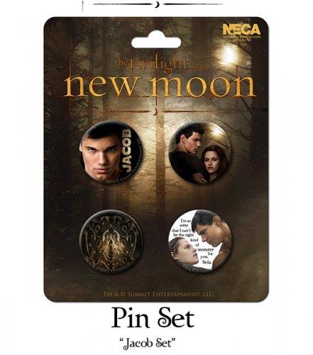 Twilight Button - 2