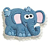 Lovely Dumbo Elephant Form to Cake Pan Aluminium Baking Mold DIY Sugarcraft Cake Decorating Tools Fondant Kitchen Bakeware
