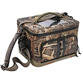 Image of ALPS OutdoorZ Delta Waterfowl Water-Shield Blind Bag, Realtree MAX-5 Hunting Bags