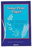 Toysmith Solar Print Paper Refill Pack