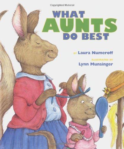 What Aunts Do Best/What Uncles Do Best