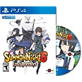 Summon Night 6: Lost Borders - PlayStation 4 Amu Edition