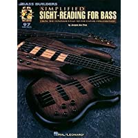 Bass Builders: Simplified Sight-Reading For Bass