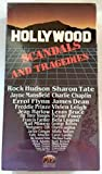 Hollywood Scandals & Tragedies [VHS]