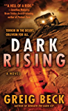 Dark Rising (Alex Hunter Book 2)