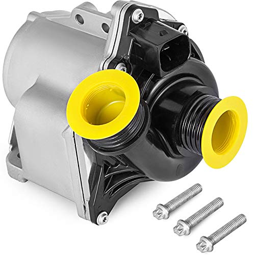 VDO Electric Coolant Water Pump For BMW 135i 335i 335d