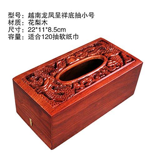 HL-PYL Rosawood Rosawood Box Box Holzrauch Tube Tube Tube Inneneinrichtungsgegenstände Hölzerne Phoenix Pappschachteln,Typ - 1 - Trompete. B075K6YXD4 | Geeignet für Farbe  0b71e7