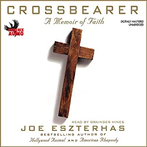 Crossbearer Audiobook