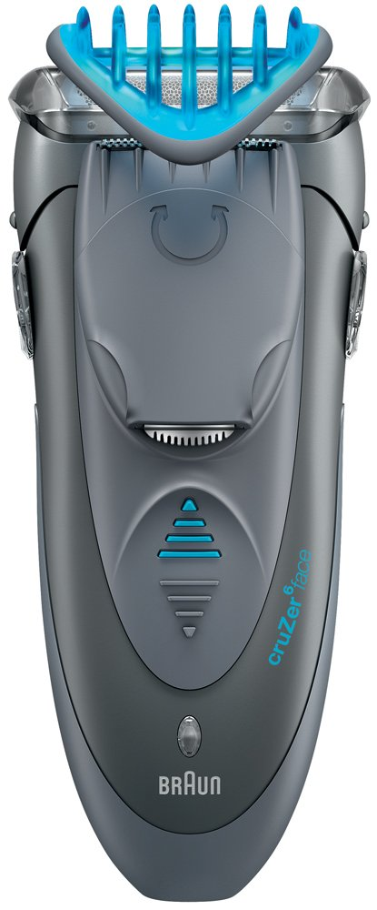 Braun Cruzer 6 Face Shaver (japan import): Amazon.es: Belleza