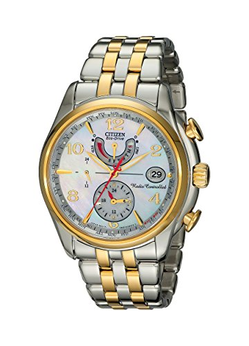 Citizen Womens FC0004 58D Stainless Eco Drive