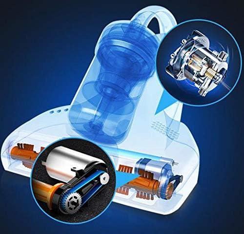 UV Aspirapolvere Antiacaro con Filtro Rimuove Gli Acari, Le Vibrazioni Ad Alta Frequenza, con Potente Dispositivo di Rimozione Dell'acarine
