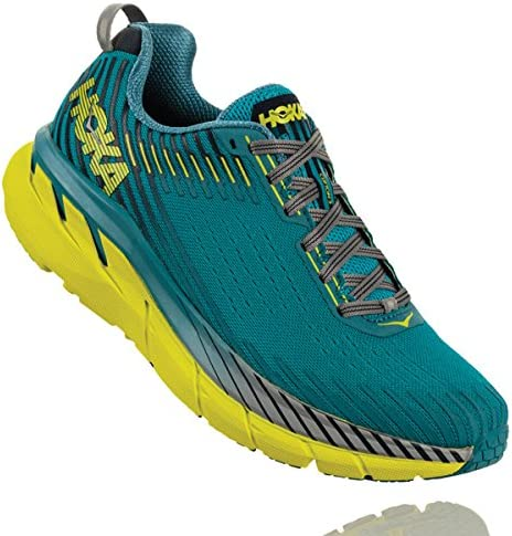 HOKA ONE ONE Men s Clifton 5 Running Shoe