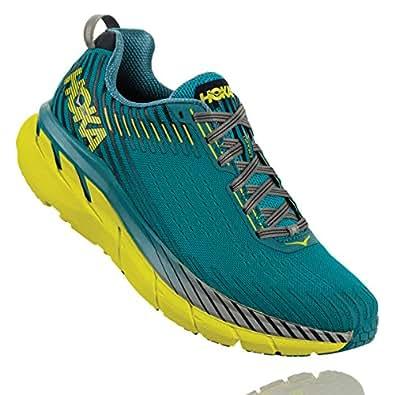 HOKA ONE ONE Mens Fashion Sneakers Size: 9