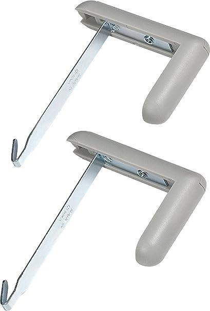 Amazoncom Best Rite Cubicle Whiteboard Tackboard Hangers 56389