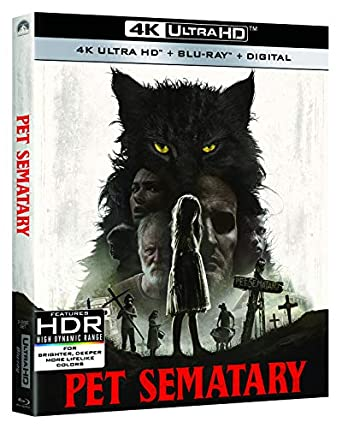 Amazon com: Pet Sematary 2019: Jason Clarke, John Lithgow